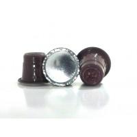 Capsule compatibili Nespresso® Miscela: 90% Robusta 10% Arabica Delivery.