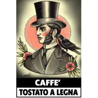 Miscela Caffè Gourmet: 50% Arabica 50% Robusta