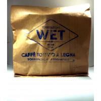Capsule Compostabili compatibili Nespresso® miscela: 50% Arabica 50% Robusta Delivery